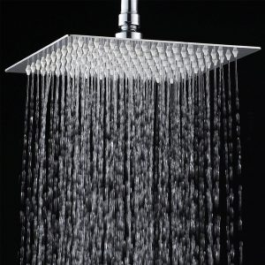 Top 5 Best Ceiling Shower Head Review
