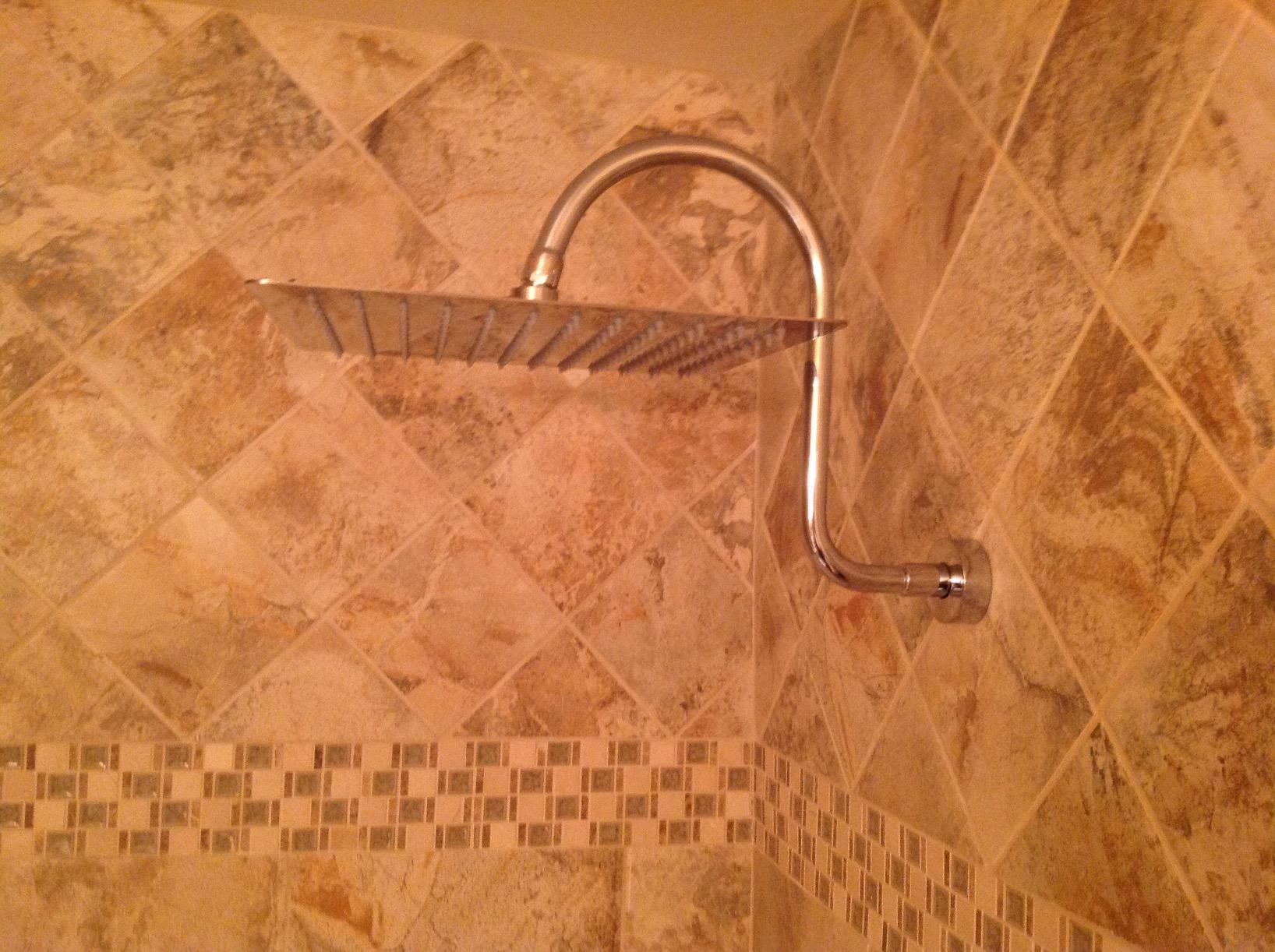 Best Shaped Shower Arm Review