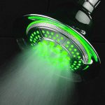 Luxurious LED Shower Head