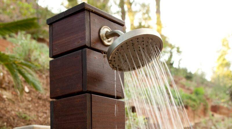 KES X6008B Rainfall Bathroom Shower Head