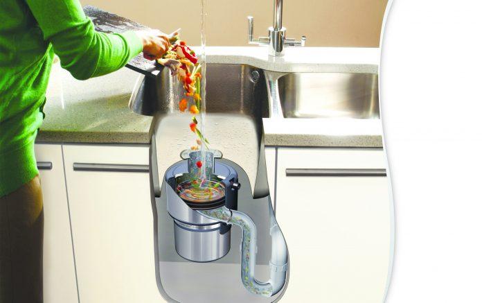 Budget Friendly Garbage Disposal