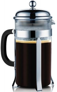 French Press Coffee Maker Review