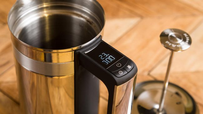 French press Coffeemaker