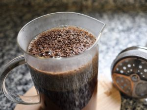 How to use French Press Coffeemakers