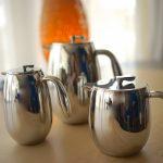 Press Coffee Pot