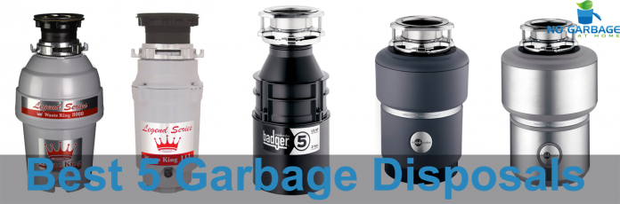 affordable garbage disposal
