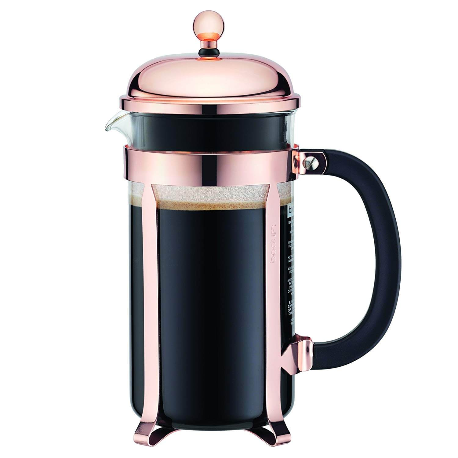 Press Coffee Pot