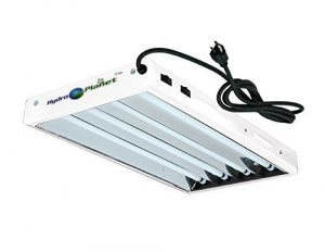 Fluorescent Grow Light