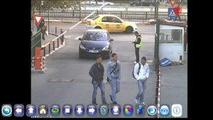Home CCTV