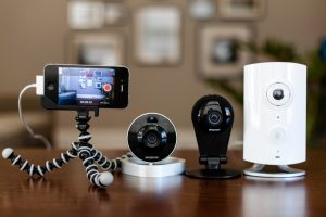 Best Wireless IP Camera Piper
