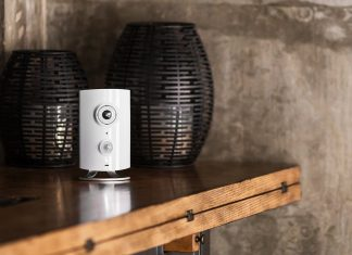 Wireless IP Camera