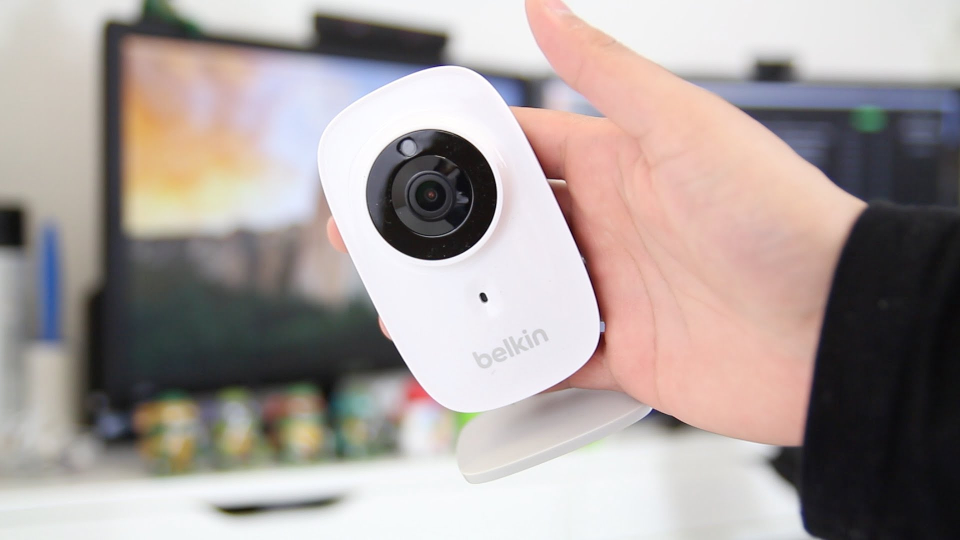 Remote Camera