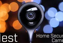 IP Cameras Outdoor