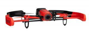 Parrot Drone Controller