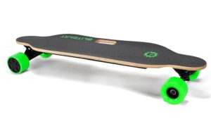 BLITZART Tornado Electric Skateobard Longboard