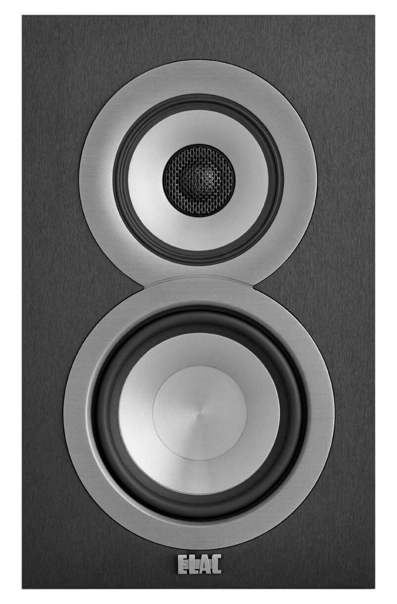 ELAC speaker review