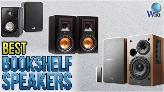 led bookcase lighting how to buy bookshelf speakers a beginners buying 3701