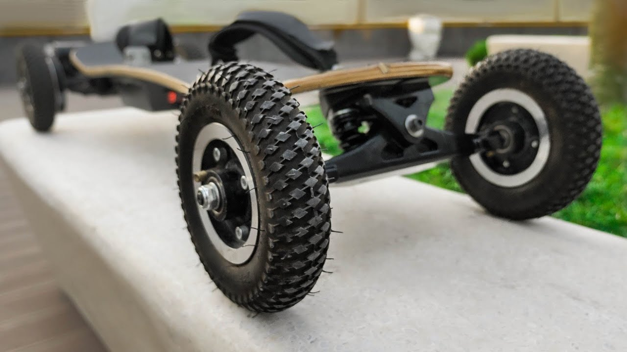 Best Electric Skateboard For Beginners  HifiGadget
