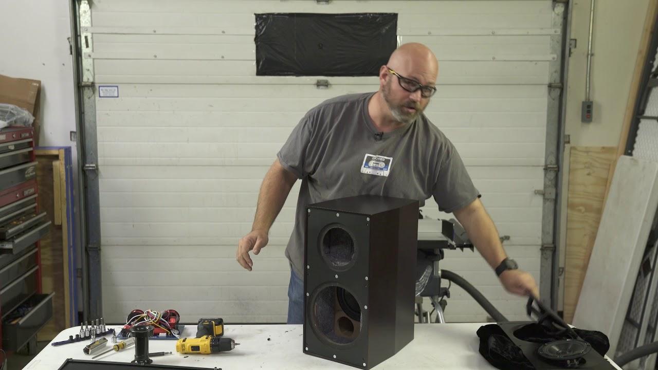 ELAC speaker review
