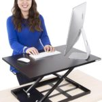 Stand steady standing desk x-lite standing desk