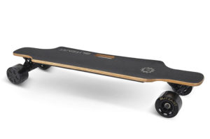 BLITZART Huracan 38 Electric skateboard