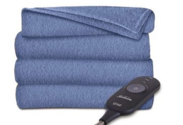 Top Blanket review